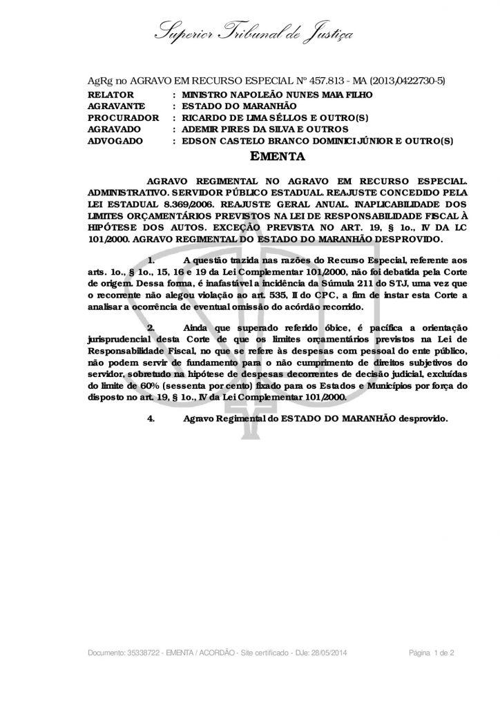 STJ.-AgRg-no-Agravo-em-Recurso-Especial-n.-457.813-MA-001